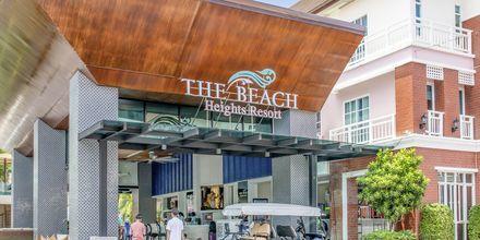 The Beach Heights