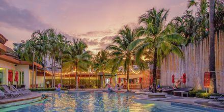 Hotelli The Beach Heights Kata Beachilla. Phuket, Thaimaa.