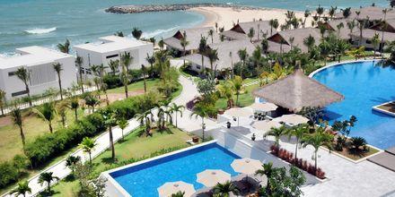 The Cliff Resort, Phan Thiet, Vietnam.