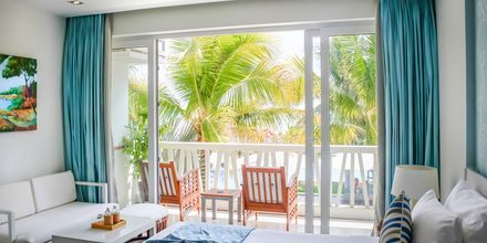 Kahden hengen huone, The Cliff Resort, Phan Thiet, Vietnam.