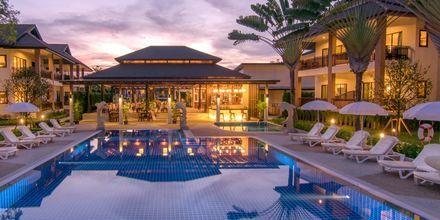 Allasalue, Hotelli The Leaf Oceanside by Katathani, Khao Lak, Thaimaa.