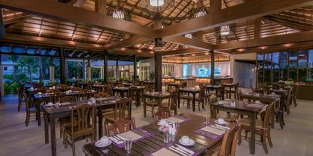 Ravintola, Hotelli The Leaf Oceanside by Katathani, Khao Lak, Thaimaa.