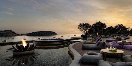 Hotelli The Nai Harn Phuket, Thaimaa.