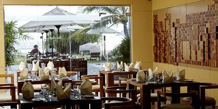 Snackbaari Der Café, The Surf, Bentota, Sri Lanka.
