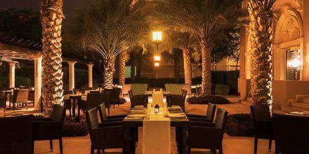 Ravintola Spice Thai Emporium. Hotelli The Westom Dubai Mina Seyahi. Dubai, Arabiemiraatit.