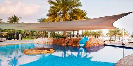 Lastenallas. Hotelli The Westom Dubai Mina Seyahi. Dubai, Arabiemiraatit.