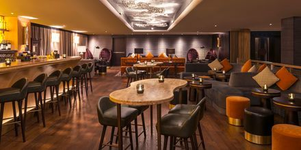 Ravintola China Grill. Hotelli The Westom Dubai Mina Seyahi. Dubai, Arabiemiraatit.