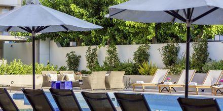 Allasalue, Hotelli Theartemis Palace, Kreeta, Kreikka.