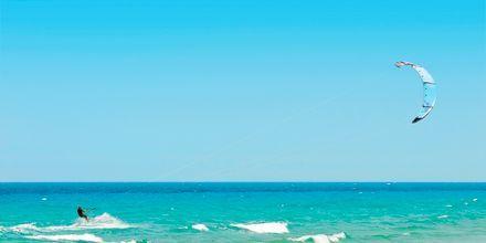 Kite surffausta, Kos, Kreikka.