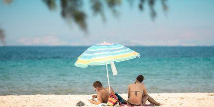 Nauti lomasta rannalla Tigakissa ja Marmarissa.