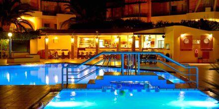 Hotelli Triton, Kreeta.