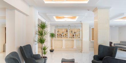 Aula. Hotelli Tsilivi Beach, Zakynthos, Kreikka.
