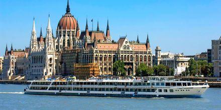 Budapestin parlamentti