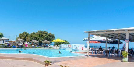 Hotelli Varvara's Diamond, Rethymnon, Kreeta.