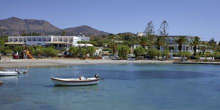Hotelli Vasia Ormos, Agios Nikolaos, Kreeta.