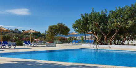 Allas, Hotelli Vasia Ormos, Agios Nikolaos, Kreeta.