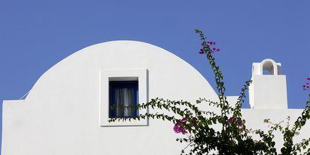 Hotelli Veggera, Santorini, Kreikka.