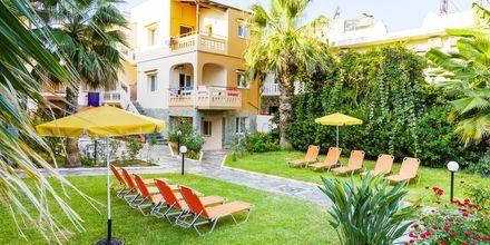 Villa Dora, Platanias, Kreeta, Kreikka.