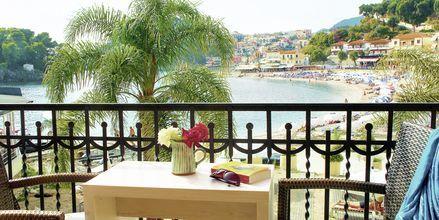 Sviitti, Villa Rossa Area Boutique Beach Resort, Parga.