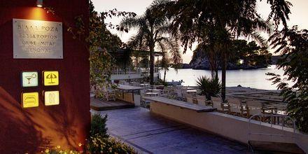 Villa Rossa Area Beach Boutique Resort, Parga.