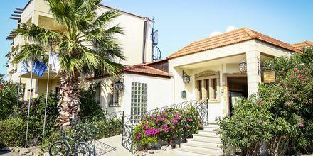 Hotelli Villas Duc, Rodos.