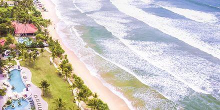 Ranta Marriot Resort Weligama Bayn edustalla.