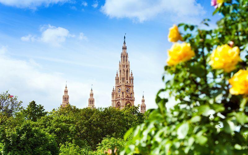 Valloittava Wien Matkat Ja Kaupunkilomat Apollomatkat