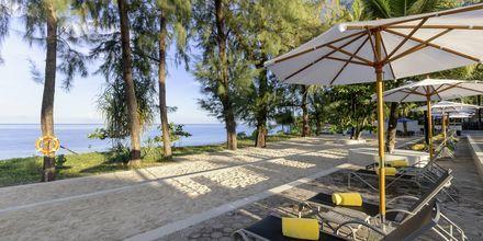 Läheinen ranta, Hotelli X10 Khao Lak Resort, Khao Lak.