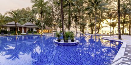Allas, Hotelli X10 Khao Lak Resort, Khao Lak.