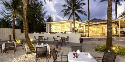 Rantabaari, Hotelli X10 Khao Lak Resort, Khao Lak.