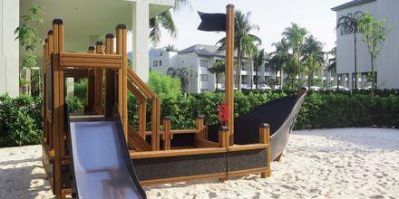 Leikkipaikka, Hotelli X10 Khao Lak Resort, Khao Lak.