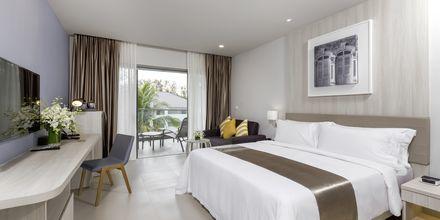 Deluxe-huone, Hotelli X10 Khao Lak Resort, Khao Lak.
