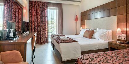 Kahden hengen huone, Hotelli Zante Park Resort & Spa, Zakynthos.